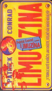 Obrázok Limuzína