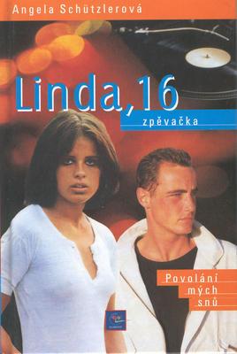Obrázok Linda,16 zpěvačka