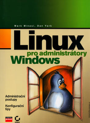 Obrázok Linux pro administrátory Windows