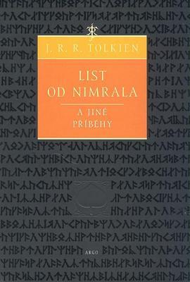 Obrázok List od Nimrala a jiné příběhy