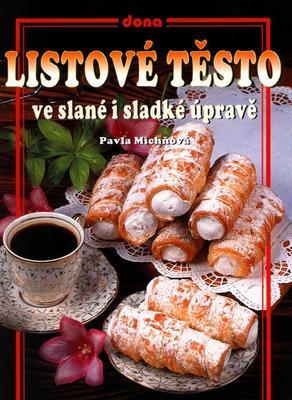 Obrázok Listové těsto ve slané i sladké úpravě