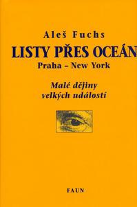 Obrázok Listy přes oceán