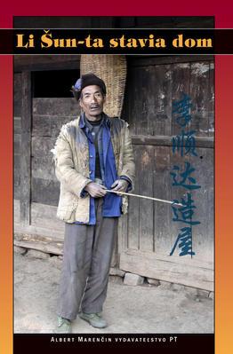 Obrázok Li Šun-ta stavia dom