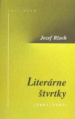 Obrázok Literárne štvrtky