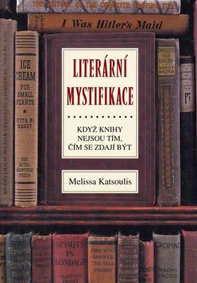 Obrázok Literární mystifikace