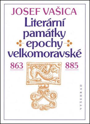 Obrázok Literární památky epochy velkomoravské