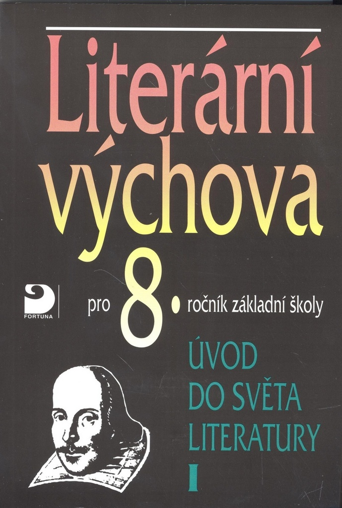 Literární výchova pro 8.ročník základní školy - Vladimír Nezkusil
