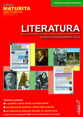 Obrázok Literatura