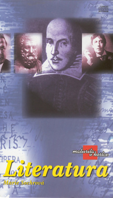 Obrázok Literatura Maturita v kostce