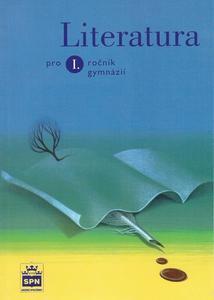 Obrázok Literatura pro 1. ročník gymnázií