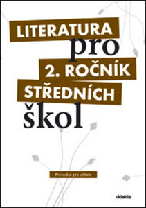 Picture of Literatura pro 2. ročník středních škol