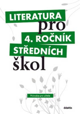 Picture of Literatura pro 4. ročník středních škol