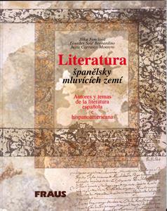 Obrázok Literatura španělsky mluvících zemí