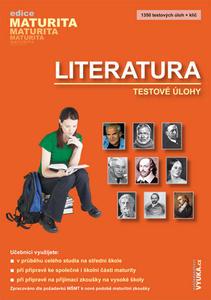 Obrázok Literatura Testové úlohy