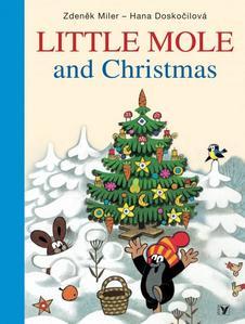 Obrázok Little Mole and Christmas