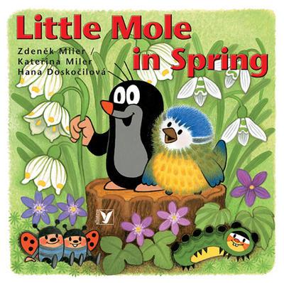 Obrázok Little Mole in Spring
