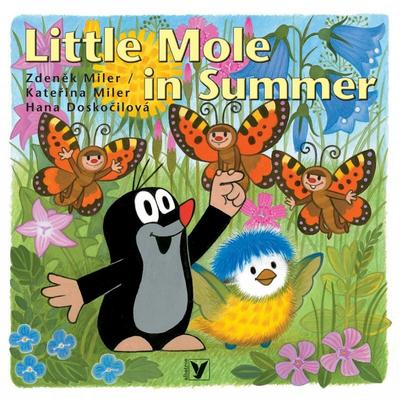 Obrázok Little Mole in Summer