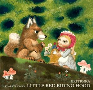 Obrázok Little Red Riding Hood