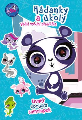 Obrázok Littlest Pet Shop Velká módní přehlídka