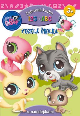 Obrázok Littlest Pet Shop Veselá školka