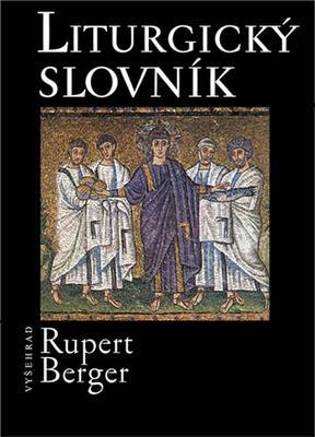 Obrázok Liturgický slovník