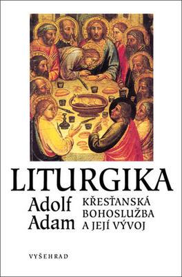 Obrázok Liturgika