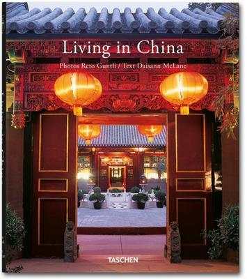 Obrázok Living in China