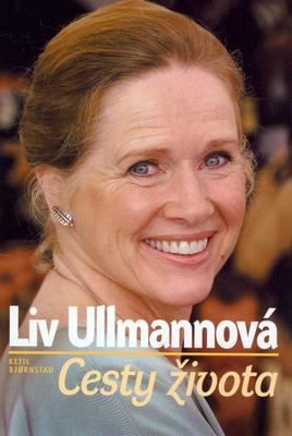 Obrázok Liv Ullmannová Cesty života