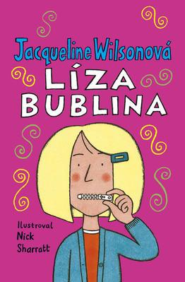 Obrázok Líza Bublina