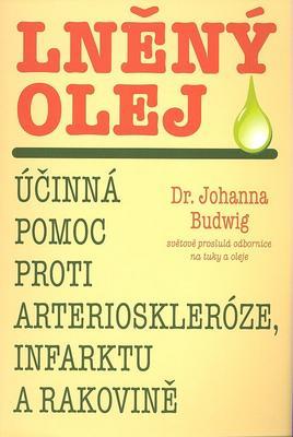 Obrázok Lněný olej
