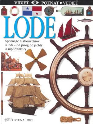 Obrázok Lode