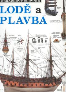Obrázok Lodě a plavba