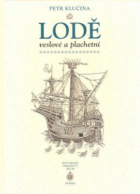 Obrázok Lodě veslové a plachetní