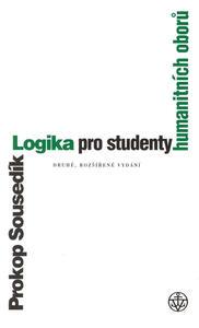 Obrázok Logika pro studenty humanitních oborů