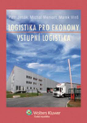 Obrázok Logistika pro ekonomy - vstupní logistika