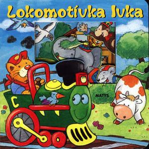 Obrázok Lokomotívka Ivka