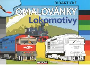 Obrázok Lokomotivy