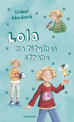 Obrázok Lola na titulnej strane