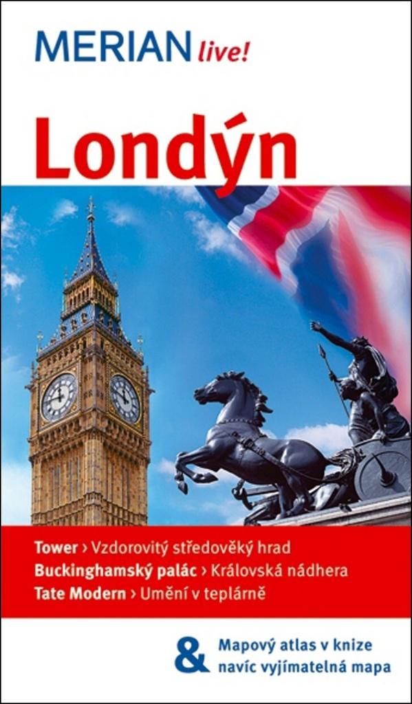 Londýn - Heidede Carstensen