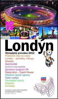 Obrázok Londýn Olympijský průvodce 2012