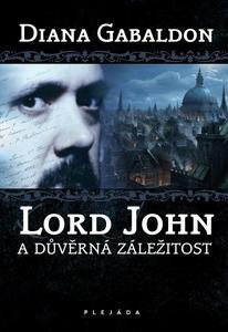 Obrázok Lord John a důvěrná záležitost