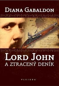 Obrázok Lord John a ztracený deník