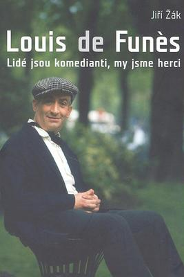 Obrázok Louis de Funes