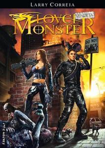 Obrázok Lovci monster Vendeta