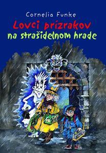 Obrázok Lovci prízrakov na strašidelnom hrade
