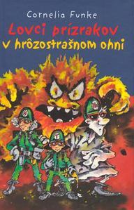 Obrázok Lovci prízrakov v hrôzostrašnom ohni