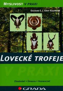 Obrázok Lovecké trofeje