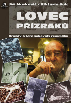Obrázok Lovec přízraků