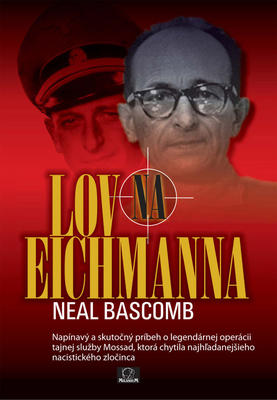 Obrázok Lov na Eichmanna