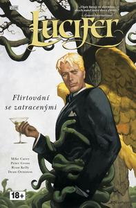 Obrázok Lucifer Flirtování se zatracenými